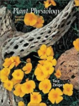 Plant Physiology by Lincoln Taiz (1998-04-03)