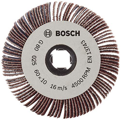 Bosch 10 mm Lamellenrolle Körnung 80