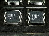 1個/ロットRTL8211CL-GR RTL8211CL RTL 8211CL QFP48在庫あり