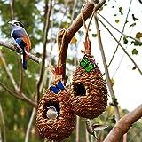 Garden & Patio Bird Houses