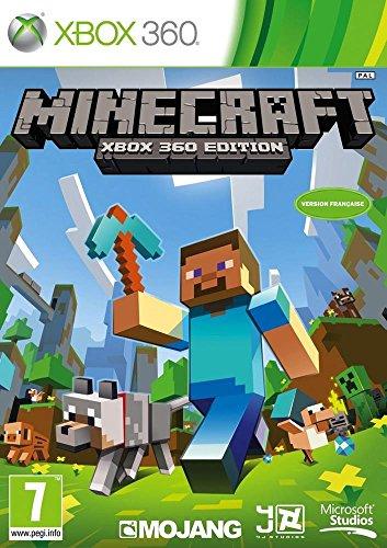 Third Party - Minecraft Occasion [ Xbox 360 ] - 0885370611687