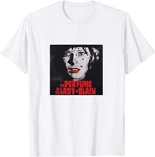 "Long-Sleeved T-Shirt Long /"" Phenomena Dario Argento /"" Long Sleeve"