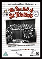 Pure Hell of St. Trinian's