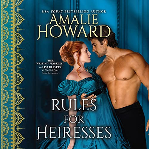 Rules for Heiresses cover art