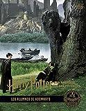 Harry Potter: los archivos de las películas 4. Los alumnos de Hogwarts (Spanish Edition)