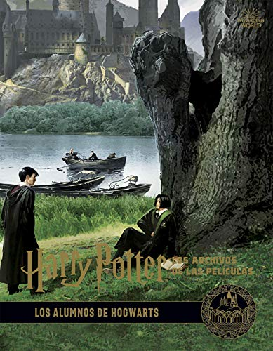 Harry Potter: Los Archivo