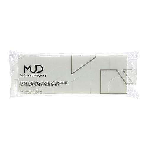 MUD Make-up Sponge (12 Pack)