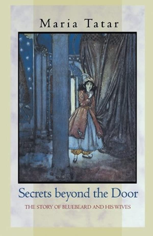 最大限漏斗ハイランドSecrets Beyond the Door: The Story of Bluebeard and His Wives