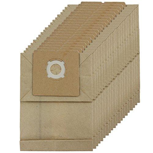 Spares2go - Sacchetti per aspirapolvere Hoover Studio H55 (confezione da 20)