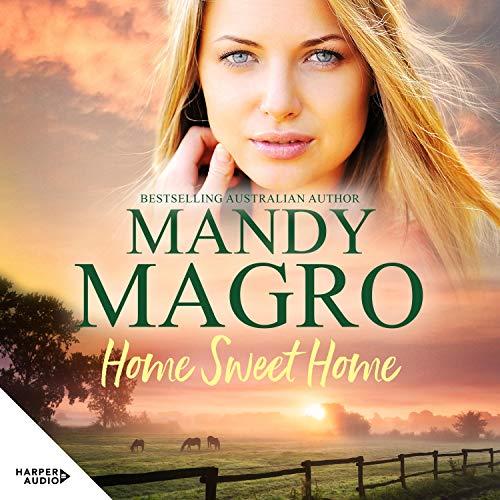 Home Sweet Home cover art
