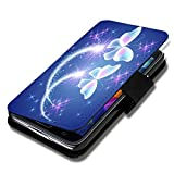 wicostar Book Style Flip Handy Tasche Hülle Schutz Hülle Schale Motiv Etui für Wiko Highway Signs - Flip X12 Design12
