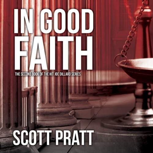 In Good Faith audiobook cover art