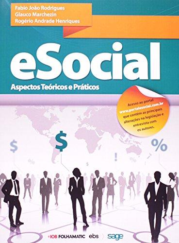 eSocial. Aspectos Teóricos e Práticos