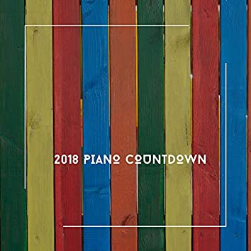 2018 Piano Countdown
