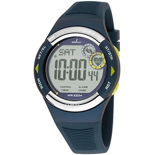 Reloj NOWLEY Hombre 8-6227-0-2 PODOMETRO
