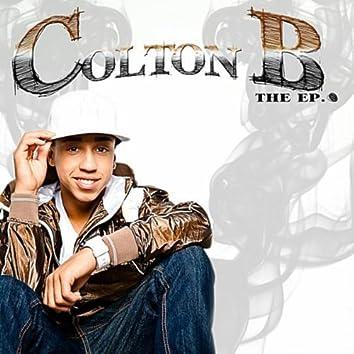 Colton B The EP