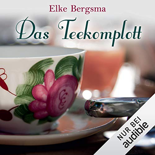 Das Teekomplott. Ein Ostfrieslandkrimi     Büttner und Hasenkrug ermitteln 2              By:                                                                                                                                 Elke Bergsma                               Narrated by:                                                                                                                                 Jürgen Holdorf                      Length: 8 hrs and 21 mins     2 ratings     Overall 4.5