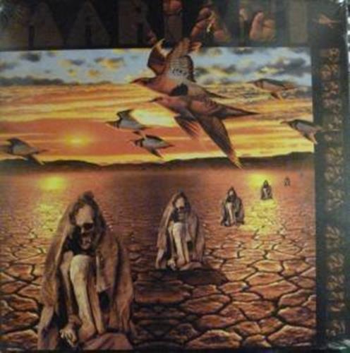 PERPETUUM MOBILE LP (VINYL ALBUM) EUROPEAN AKARMA 2001