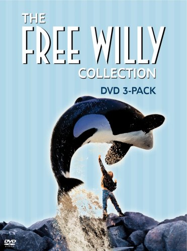 Free Willy [Reino Unido] [DVD]