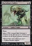 Magic: the Gathering - Blackcleave Goblin - Scars of Mirrodin