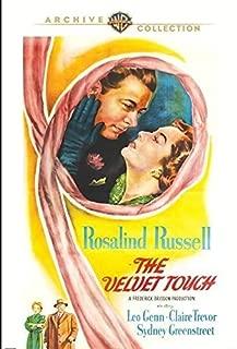 Velvet Touch, The