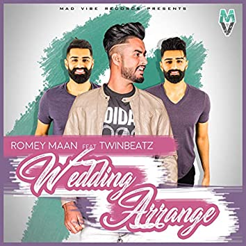 Wedding Arrange (feat. DJ Twinbeatz)
