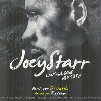 L'anthologie mixtape (Mixé par DJ battle, animé par Joey Starr)
