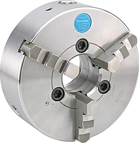 Dreib.-Drehf. D55027 Stahl 315mm KK 8 FORMAT