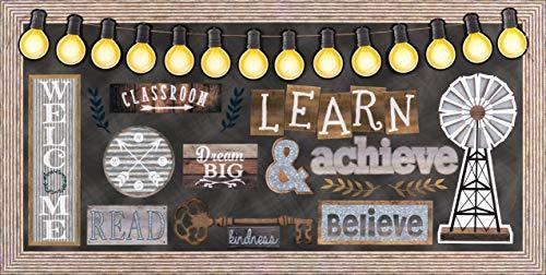 Teacher Created Resources Home Sweet Classroom Wall Decor Bulletin Board (TCR8819) Photo #7