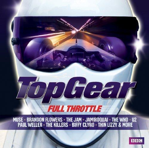 Top Gear 'full Throttle' by Top Gear Full Throttle