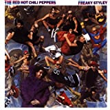 Songtexte von Red Hot Chili Peppers - Freaky Styley