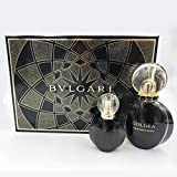 ブルガリ BVLGARI ゴルデア ローマン ナイト オードパルファム ギフトセット 香水 レディース (香水/コスメ) 並行輸入品