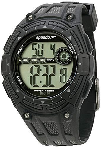 Relógio Digital Speedo, 80647G0EVNP1, Masculino