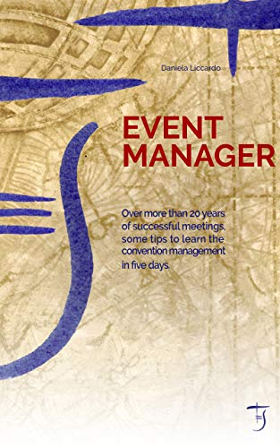 Event Manager: Over More Than 20...