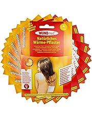 Wundmed Warmtepleister / pijnpleister 13 cm x 9,5 cm in voordeelverpakking