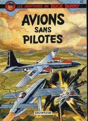 Avions sans pilotes