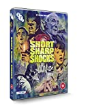 Short Sharp Shocks (2-disc Blu-ray) [Reino Unido] [Blu-ray]