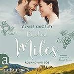 Broken Miles - Roland und Zoe