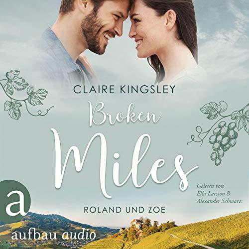 Broken Miles - Roland und Zoe Titelbild