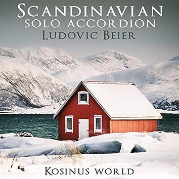 Scandinavian Solo Accordion