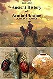 Ancient History of Aratta-Ukraine (20,000 BCE - 1,000 CE)