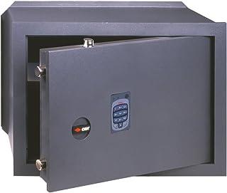 Cisa 2717620 82710/51 Cajas de Caudales, Electrónico, 49 x