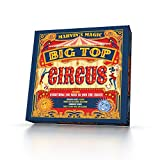 Marvin's Magic MMC 6001 Big Top Circus Zirkus-Set, Blue Box