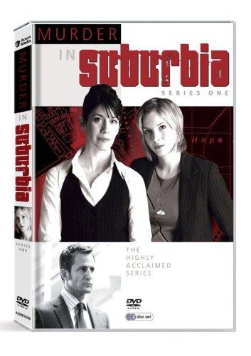 Murder in Suburbia - Series One [2004] [Reino Unido] [DVD]