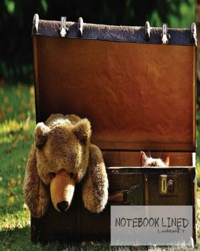 Notebook: luggage : Notebook Journal Diary, 120 pages, 8' x 10' (Notebook Lined,Blank No Lined)