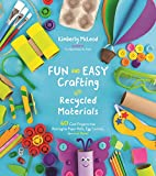 Fun and Easy Crafting with Recyc...