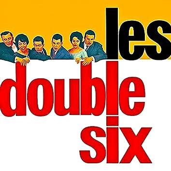 Les Double Six (Les Double-Six de Paris) with Quincy Jones (Remastered)