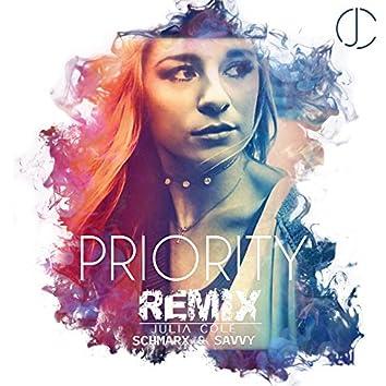 Priority (Schmarx & Savvy Remix)