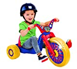 "Best Big Wheels - Disney 95422 Toy Story 15"" Fly Wheel Junior Review"