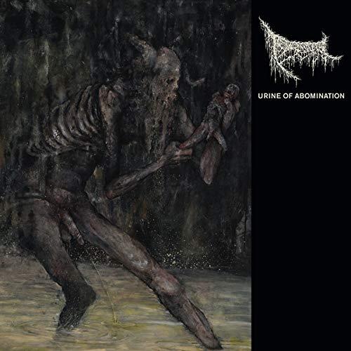 Urine Of Abomination [Vinilo]